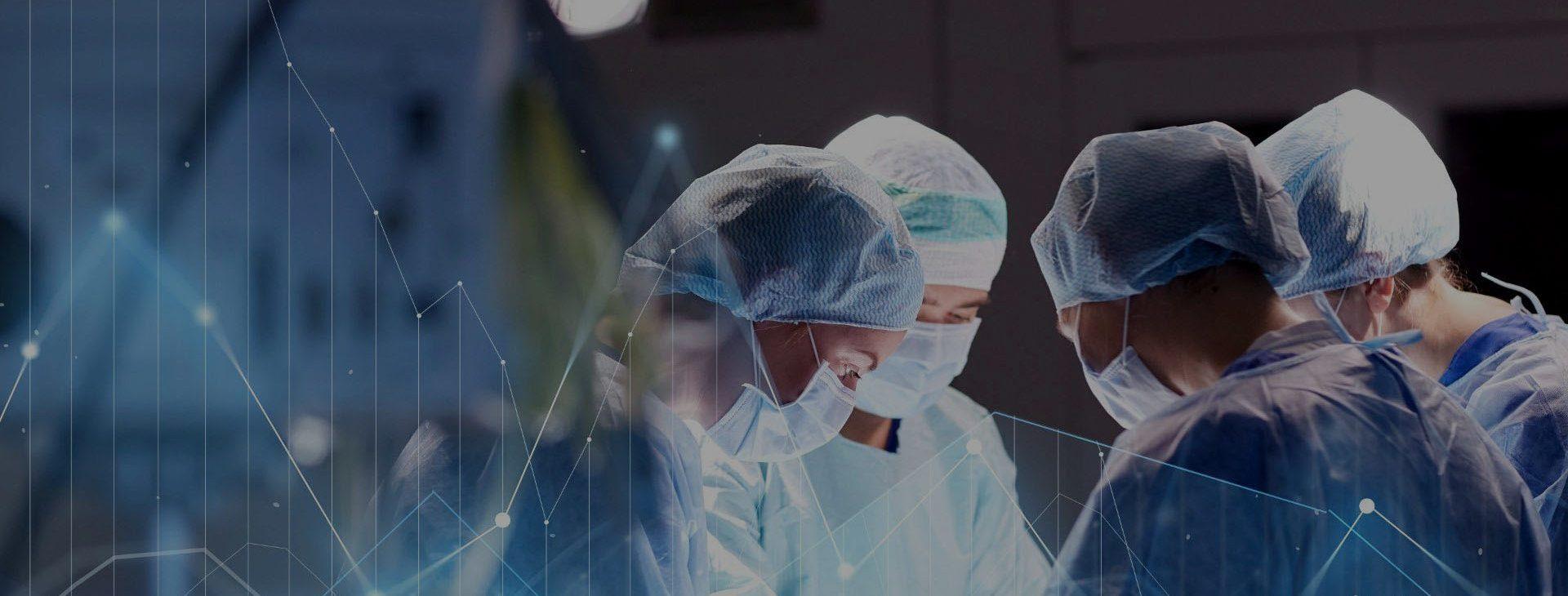 Πρόγραμμα Μεταπτυχιακών Σπουδών<br /> Ελάχιστα Επεμβατική Χειρουργική<br /> Ρομποτική Χειρουργική και Τηλεχειρουργική