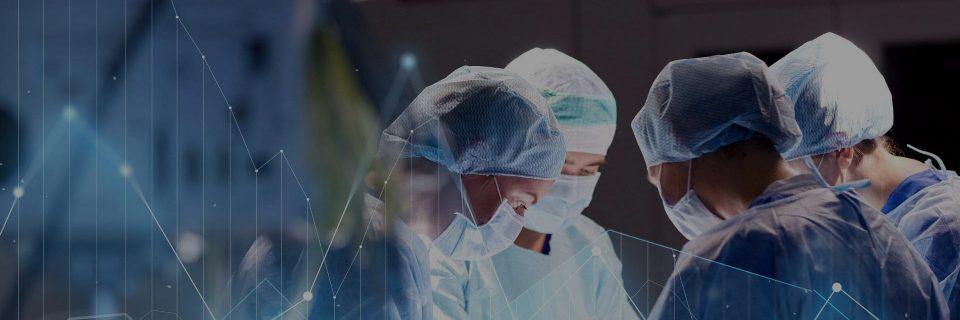 Πρόγραμμα Μεταπτυχιακών Σπουδών Ελάχιστα Επεμβατική Χειρουργική Ρομποτική Χειρουργική και Τηλεχειρουργική
